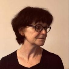 Irena Gospodarek - organistka w naszym kościele