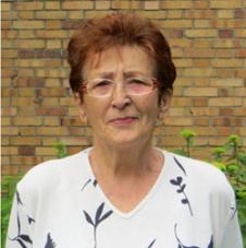 Helena Kłosek - wywiad