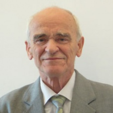Andrzej Glajcar - kurator naszej parafii (1997-2002)