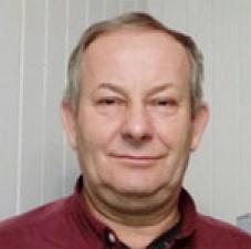 Ewald Niemiec - radny naszej Parafii