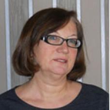 Barbara Kostrzewa - radna naszej Parafii