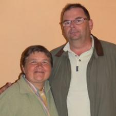 Mariola i Roman Fengerowie