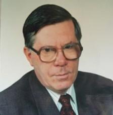Ernest Adamus - pierwszy kurator naszej parafii (1983-1997) - wspomnienie