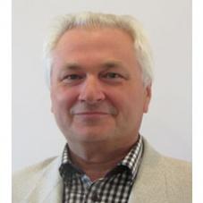 Ryszard Jaworski - kurator naszej parafii (2002-2007)